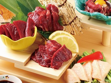 馬肉と九州料理のお店 石山ホースマンのアルバイト情報