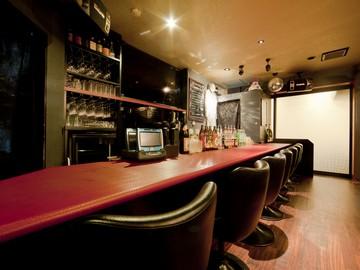 Club&Bar Uのアルバイト情報