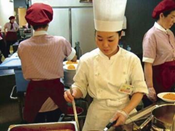 トヨタ生活協同組合 宮田工場食堂 (2644449)のアルバイト情報