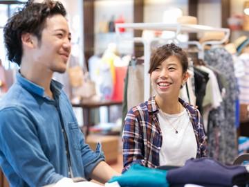 デザインTシャツgraniph/九州8店舗大募集!!のアルバイト情報