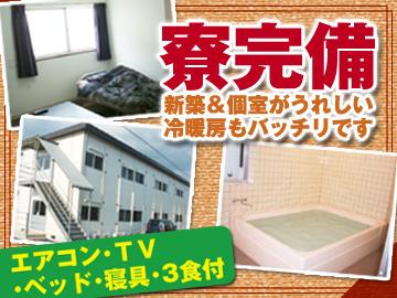 新成開発株式会社 福島営業所のアルバイト情報