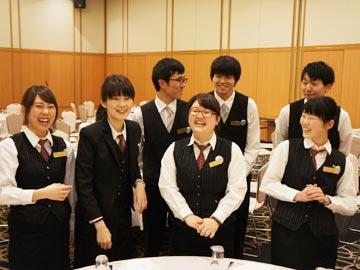 サン・ピーチOKAYAMAのアルバイト情報