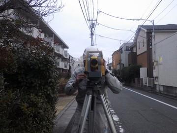 街中でたま〜に見かける「あの」お仕事!時給1100円スタート!