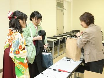着物レンタル 絹裳(けんしょう)のアルバイト情報