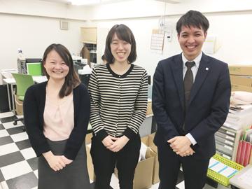株式会社福島封筒のアルバイト情報