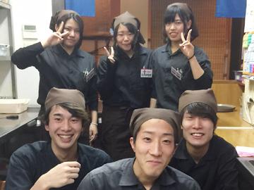 総合食品エスイー株式会社 肉十八 長岡京店のアルバイト情報