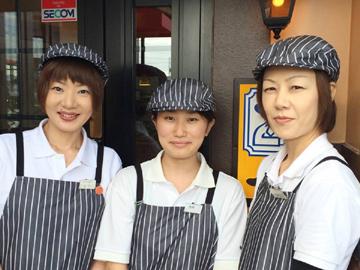 コメダ珈琲店 (1)155号線常滑店 (2)多治見住吉店のアルバイト情報