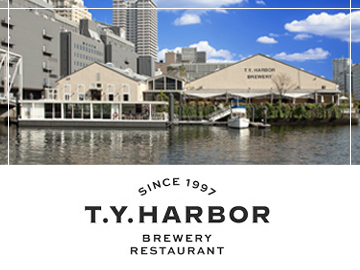 T.Y.HARBOR (ティー・ワイ・ハーバー)のアルバイト情報