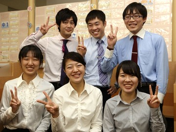 栄光キャンパスネット  通町北仙台校(2530472)のアルバイト情報