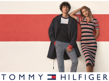 TOMMY HILFIGER 沖縄リウボウ店  合同会社PVHジャパンのアルバイト情報