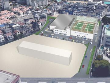 ノア・フットサルステージ 茨木校のアルバイト情報