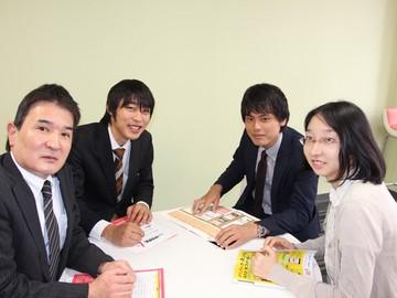 株式会社HRイノベーションのアルバイト情報