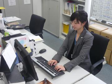 株式会社フロンティア (1)横浜北営業所 (2)川崎営業所のアルバイト情報