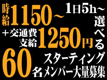 マックスアルファ(株) < 応募コード 1-22-0213 >のアルバイト情報