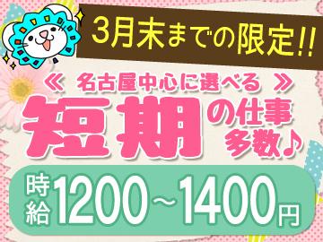 株式会社オープンループパートナーズ 名古屋支店/pnacp00のアルバイト情報