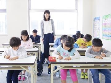 公文教育研究会 高松事務局のアルバイト情報