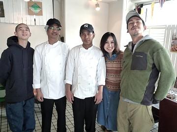 ORIENTAL DELI(オリエンタル デリ) ※タイ料理専門店のアルバイト情報