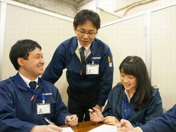 株式会社フロムページ 東京物流センターのアルバイト情報