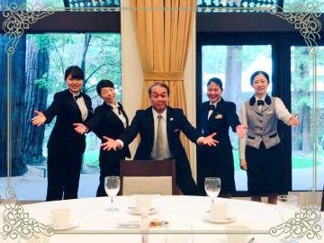 千里阪急ホテル/(株)阪急阪神ホテルズのアルバイト情報