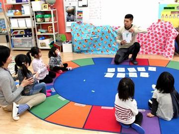 学校法人YMCA大阪YMCAインターナショナルスクールのアルバイト情報