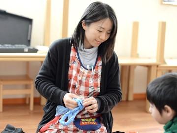 日生湯島保育園ひびき(2329788)のアルバイト情報
