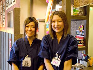 昭和食堂 犬山駅前店のアルバイト情報