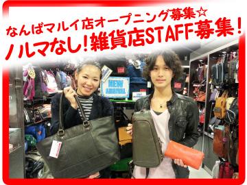 メルティングポット・サラダボウル/関西エリア同時募集!のアルバイト情報