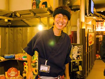 昭和食堂 師勝店のアルバイト情報