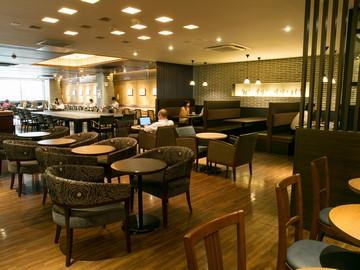サンマルクカフェ 港北エリア2店舗合同募集のアルバイト情報