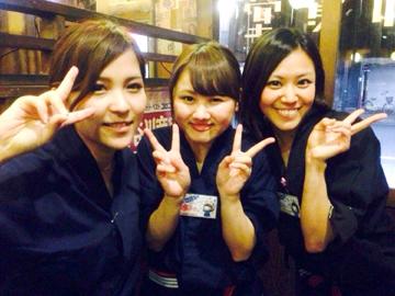 昭和食堂 中村公園店のアルバイト情報