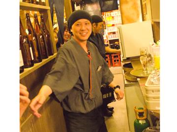 昭和食堂 笠松店のアルバイト情報