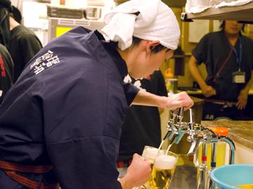昭和食堂 瀬戸店のアルバイト情報