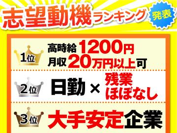 三笠ヒューマンテクノ株式会社のアルバイト情報