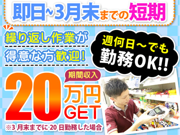 株式会社リージス・ジャパン 東京大型店DOのアルバイト情報