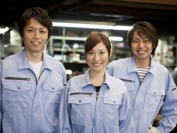 (株)ミックコーポレーション東日本のアルバイト情報