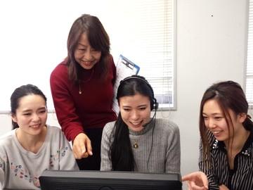 株式会社ベルーナ 鴻巣コールセンター(2600477)のアルバイト情報