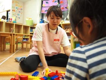 柳町第三育成室/株式会社日本保育サービス(2525811)のアルバイト情報