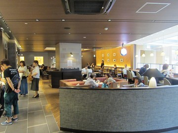 サンマルクカフェ 大分市内2店舗合同募集のアルバイト情報