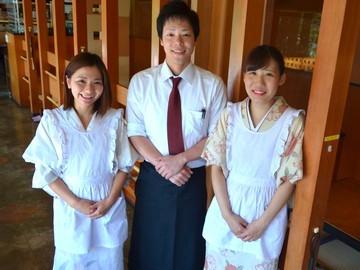 越後無尽蔵  六日町家/株式会社キタカタ(2487164)のアルバイト情報