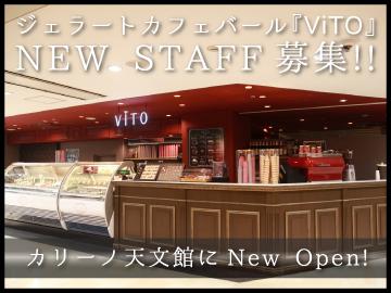 ViTOカリーノ天文館店のアルバイト情報