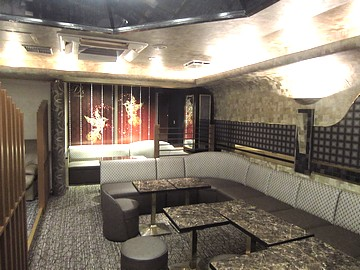 Lounge D'sのアルバイト情報