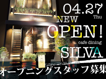 SILVA(シルバ) 金山店のアルバイト情報