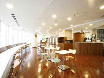 カルディーズクラブコーヒー神戸隈病院店のアルバイト情報
