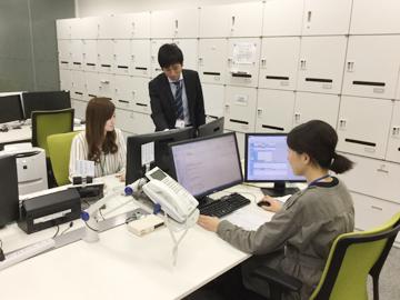 株式会社テクノア 大阪支店のアルバイト情報