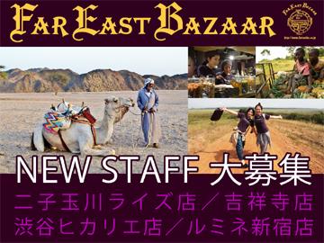株式会社 FAR EASTのアルバイト情報