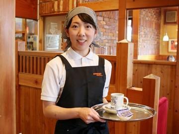 コメダ珈琲店 益田あけぼの店のアルバイト情報