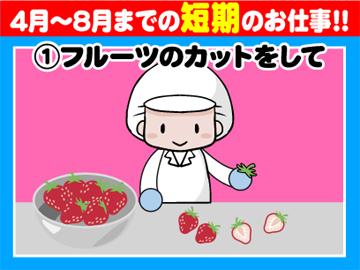 株式会社サポート横浜営業所のアルバイト情報