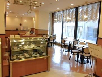 高松カフェウィーンのアルバイト情報