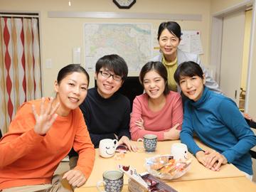アミカ仙台泉介護センター /1309-CS-Eのアルバイト情報