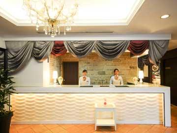 グランパークホテル パネックス東京/株式会社ミドルウッドのアルバイト情報